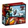 LEGO Ninjago 70671 - Lloyds reise