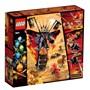 LEGO Ninjago 70674 - Ildtann