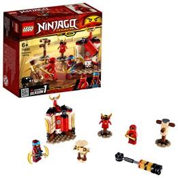 LEGO Ninjago 70680, Klostertrening