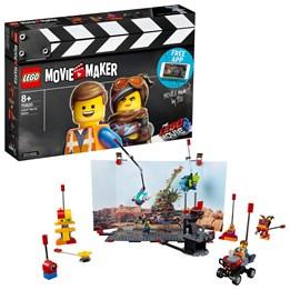 LEGO The Movie 70820, LEGO Movie Maker