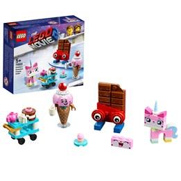 LEGO The Movie 70822, Party-Kittys ALLER søteste venn!