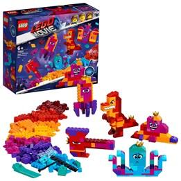 LEGO The Movie 70825, Dronning Harruset Håpefulls «Bygg hva som helst»-boks!