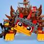 LEGO The Movie 70827, UltraKatty og Kriger-Lucy!