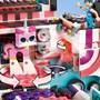 LEGO The Movie 70828, En festbuss du kan åpne!