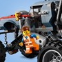 LEGO The Movie 70829, Emmet og Lucys fluktbuggy!