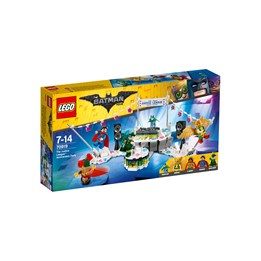LEGO Batman Movie 70919, Jubileumsfest i Justice League™