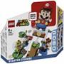 LEGO Super Mario 71360, Startbanen På eventyr med Mario