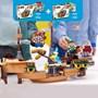 LEGO Super Mario 71391, Ekstrabanesettet Bowsers luftskip