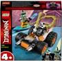 LEGO Ninjago 71706, Coles lynraske bil