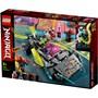 LEGO Ninjago 71710, Ninjaenes flermodusbil