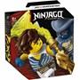 LEGO Ninjago 71732, Episk stridssett – Jay mot serpentiner