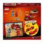 LEGO NINJAGO 71734, Kais knivracer