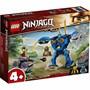 LEGO Ninjago 71740, Jays elektrorobot