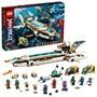 LEGO NINJAGO 71756, Hydro Bounty