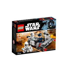 LEGO Star Wars 75166, First Orders Transportspeeder