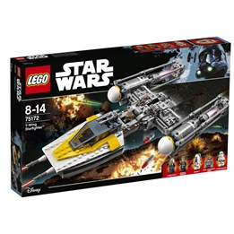 LEGO Star Wars 75172, Y-Wing Starfighter™
