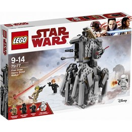 LEGO Star Wars 75177, Order Heavy Scout Walker™