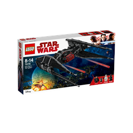 LEGO Star Wars 75179, Kylo Ren'S Tie Fighter™