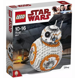 LEGO Star Wars 75187, Star Wars, Bb-8™