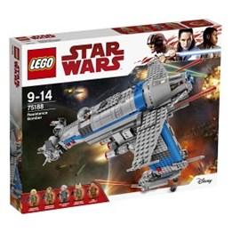 LEGO Star Wars 75188, Motstandsbevegelsens Bombejager