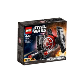 LEGO Star Wars 75194, First Order TIE Fighter™ Microfighter