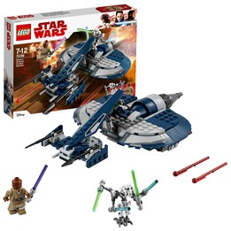 LEGO Star Wars 75199, General Grievous' stridsspeeder