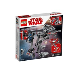LEGO Star Wars 75201, First Order AT-ST™