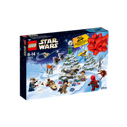 LEGO Star Wars 75213, LEGO® Star Wars™ Julekalender