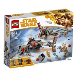 LEGO Star Wars 75215, Cloud-Rider Swoop Bikes™