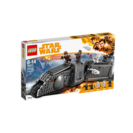 LEGO Star Wars 75217, Imperiets Conveyex Transport™