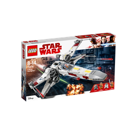 LEGO Star Wars 75218, X-Wing Starfighter™