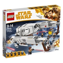 LEGO Star Wars 75219, Imperiets AT-Hauler™