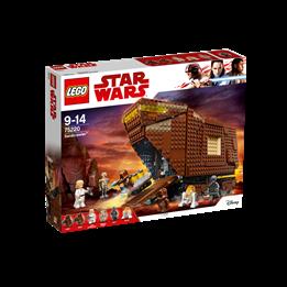 LEGO Star Wars 75220, Sandcrawler™