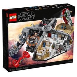 LEGO Star Wars 75222, Sviket i Cloud City™