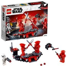 LEGO Star Wars 75225, Stridspakke med Elite Praetorian Guard