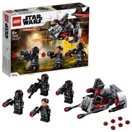 LEGO Star Wars 75226, Stridspakke med Inferno Squad