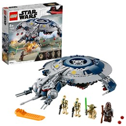 LEGO Star Wars 75233, Droid Gunship
