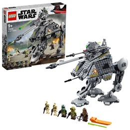 LEGO Star Wars 75234, AT-AP Walker