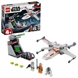 LEGO Star Wars 75235, X-Wing Starfighter