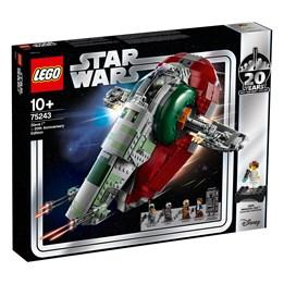 LEGO Star Wars 75243, Slave l™ – 20-årsjubileumsutgave