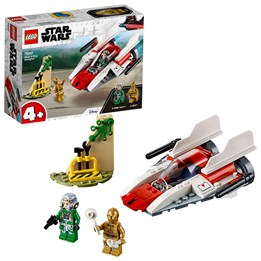 LEGO Star Wars 75247, A-Wing Starfighter