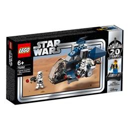 LEGO Star Wars 75262, Imperial Dropship™ – 20-årsjubileumsutgave
