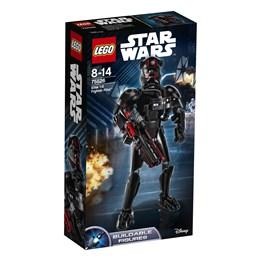 LEGO Constraction Star Wars 75526, Elite Tie Fighter Pilot