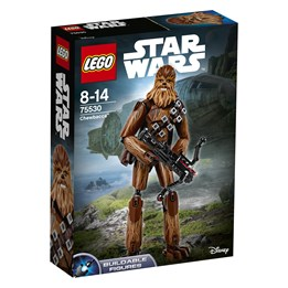 LEGO Constraction Star Wars 75530, Chewbacca