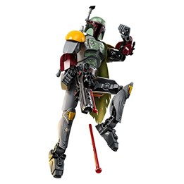 LEGO Constraction Star Wars 75533, Boba Fett™