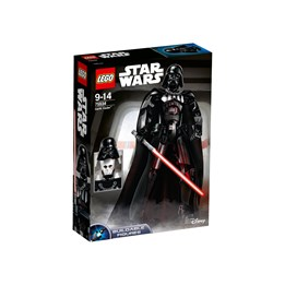 LEGO Constraction Star Wars 75534, Darth Vader™