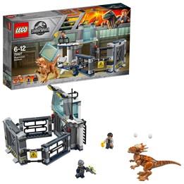 LEGO Jurassic World 75927, Stygimoloch Rømmer