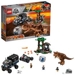 LEGO Jurassic World 75929, 75929, Carnotaurus Gyros Ferrifuge