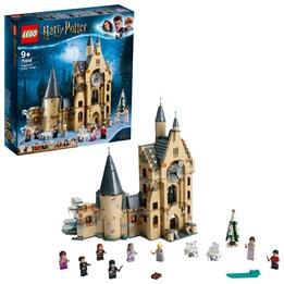 LEGO Harry Potter 75948 - Galtvorts klokketårn