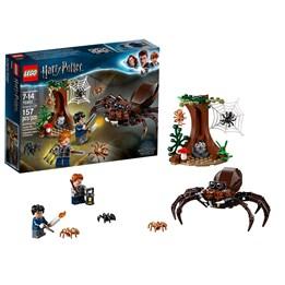 LEGO Harry Potter 75950, Argarapps hule